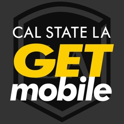 Cal State LA - GETmobile