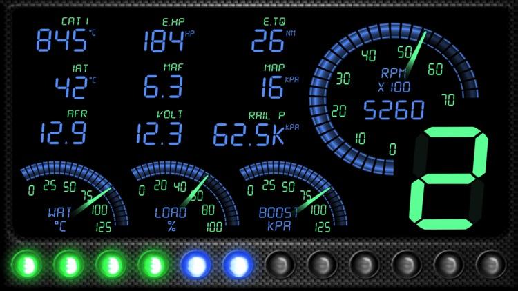 OBD Tracker - ELM327 Terminal