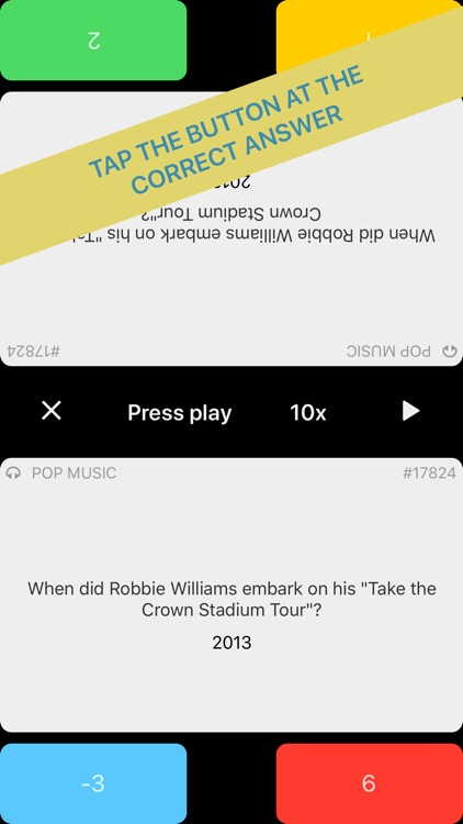 Who is Robbie Williams? screenshot-6