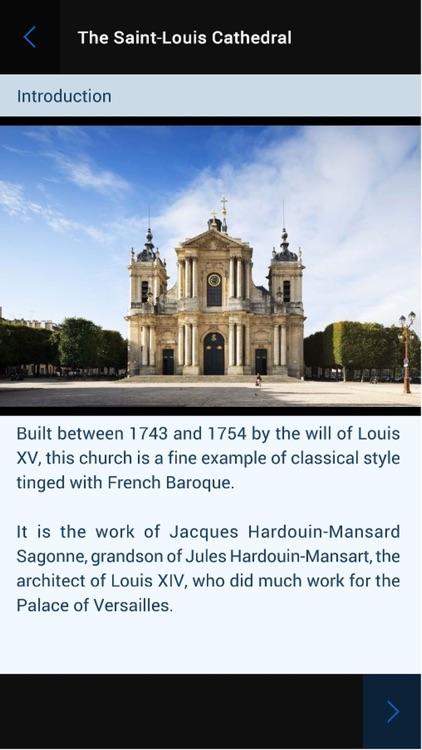 Versailles, a Royal City