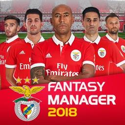SL Benfica Fantasy Manager 18