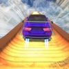 Extreme Mega Ramp Driving