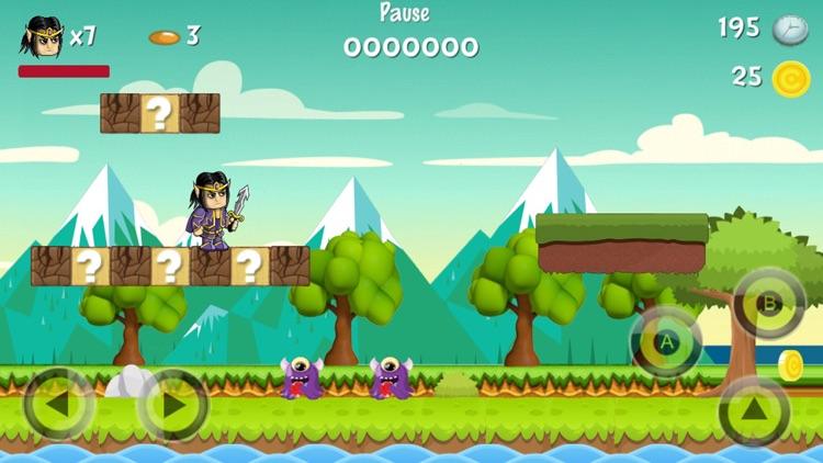 Hero War's screenshot-4