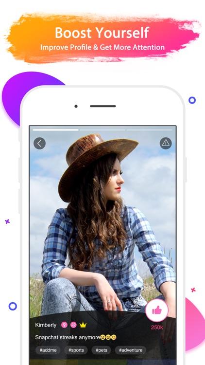 ManGo - Meet, Hookup & Dating screenshot-4
