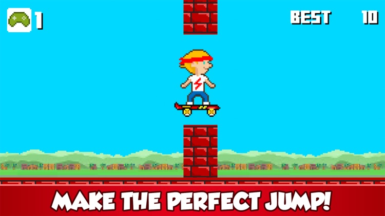 Jumpy Jack