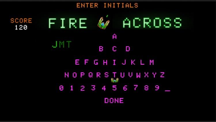 Fire Across screenshot-3