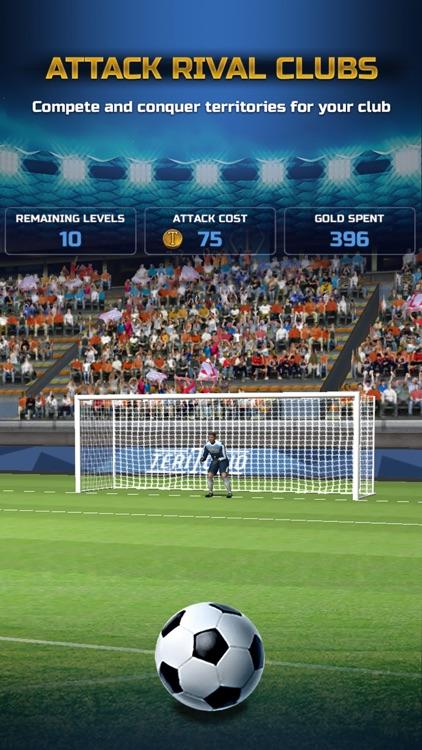 Teritorio: Football Fan Clash