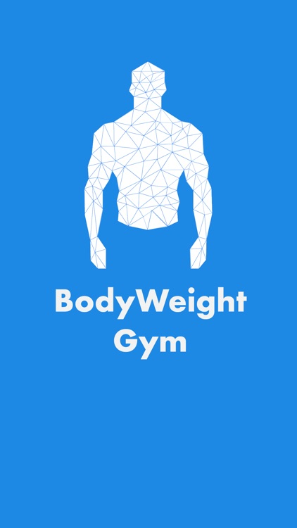 BodyWeight Only Gym Guide