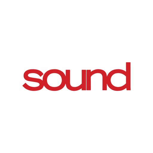 Sound Magazine icon