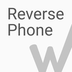 Reverse Phone Lookup 4+
