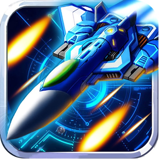Galaxy Shooter Space Defense