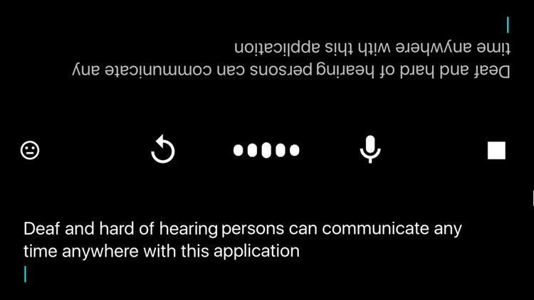Earfy: aid for hearing loss