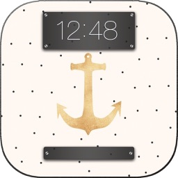 Lock Screen Editor -  Personal HD LockScreen Maker