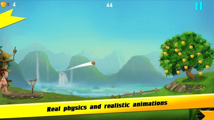 The Jungle Kid screenshot-3