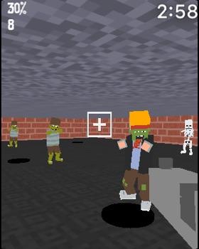 Z Room screenshot 7