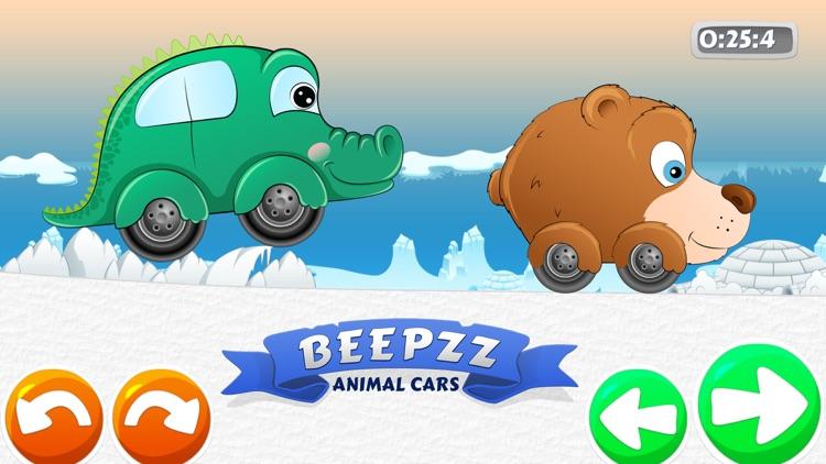 Speed Racing game for Kids screenshot-4