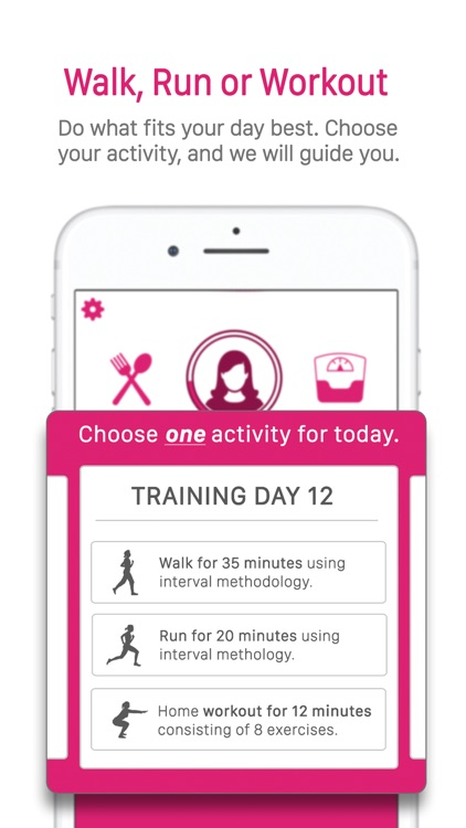 Original Weight Loss Challenge by Fitness Guide Inc
