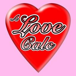 A Love Calc: Compatibility Test Calculator