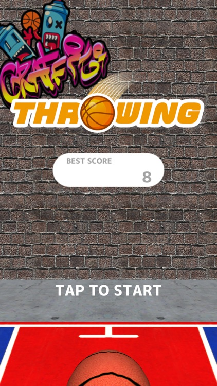Throwing - Nice Shooooot!