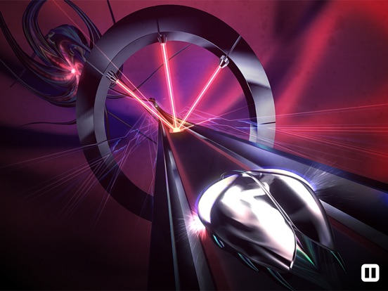Thumper: Pocket Edition screenshot 8