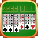 Free Cell Solitaire ·
