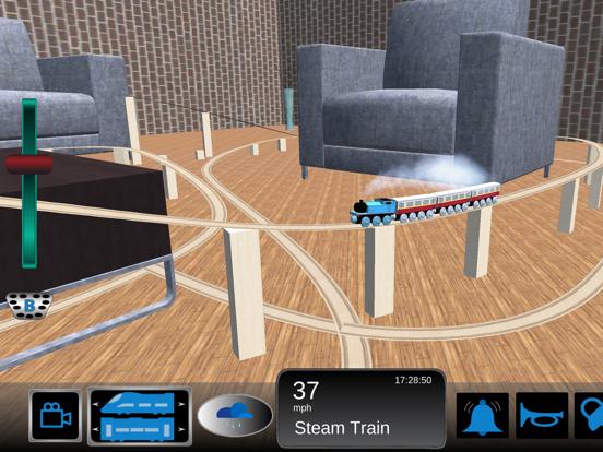 Kids Train Simのおすすめ画像3