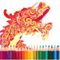 Codes for Dragon Art Pixel Coloring Hack
