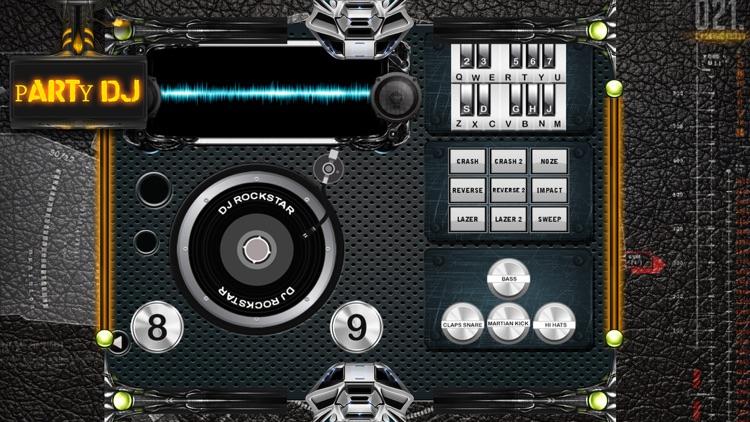 DJ Swagger : DJ Studio Mixing screenshot-3