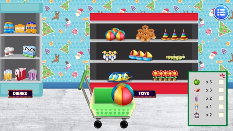Idle Cooking Games-Store Game screenshot-0