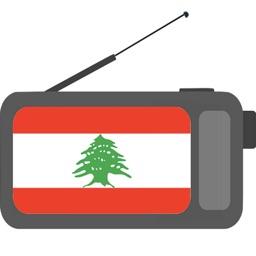 Lebanon Radio Station:Lebanese