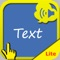 SpeakText Lite - Speak & Translate Text Documents and Web pages