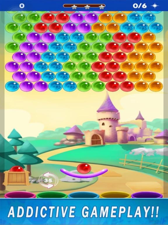 Taffy Bubble Shoot screenshot 6