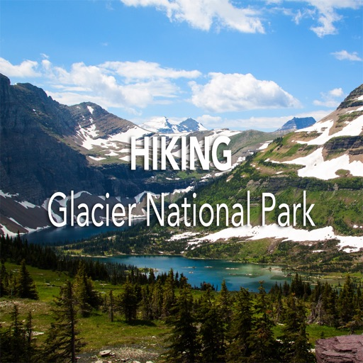 Hiking Glacier N. P.
