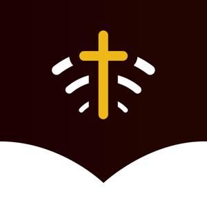 Audio Bibles app