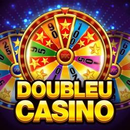 DoubleU Casino - Hot Slots, Video Poker and More