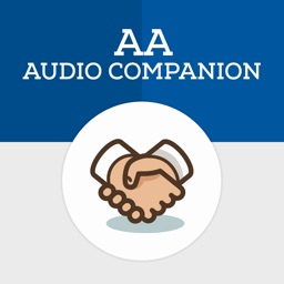 AA Audio Companion for Alcoholics Anonymous