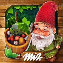 Hidden Objects Gardens Game.s