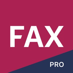 FAX from iPhone - send fax PRO