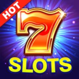 Slots Machine - Casino Plus