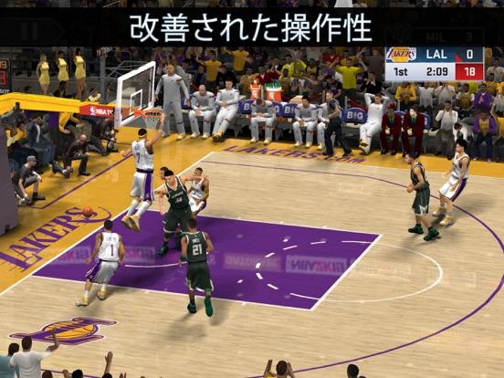 NBA 2K19のおすすめ画像1