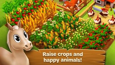 Farm Story 2™ Screenshot on iOS