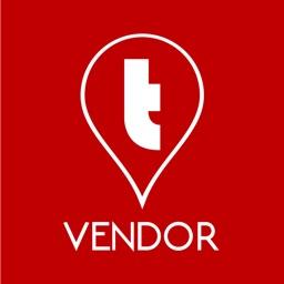 Truckelicious Partner App