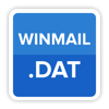 Winmail.dat Email Viewer - FIPLAB Ltd Cover Art