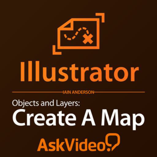 Create A Map Course
