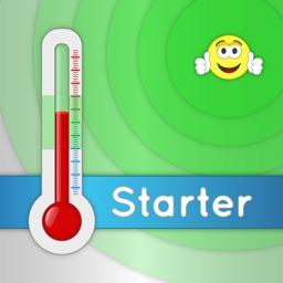 Voice Meter Starter