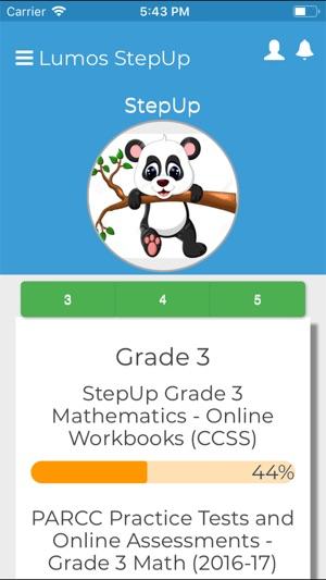 Lumos Math English Practice On The App Store