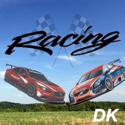 Crazy Wrong Way Racing