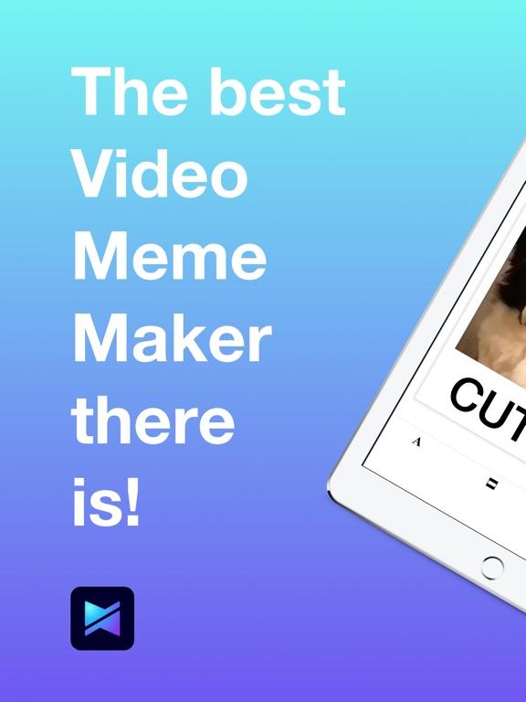 Video Meme Maker - Meme Videos Screenshots