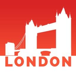 London Culture Lite app