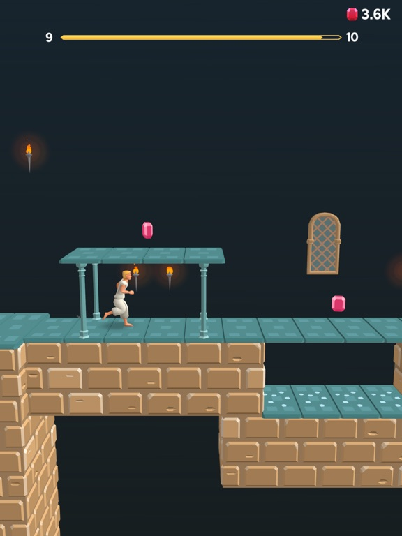 Prince of Persia : Escape screenshot 7